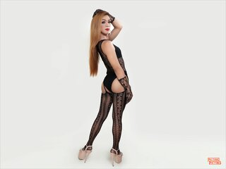 ThaliaClavo recorded camshow